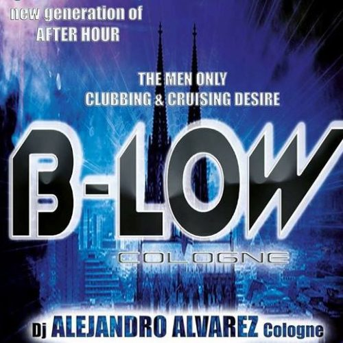 B-LOW the new generation of after hours – LIVE Set 19.03.2017