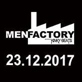 Men Factory by Kinky Beats