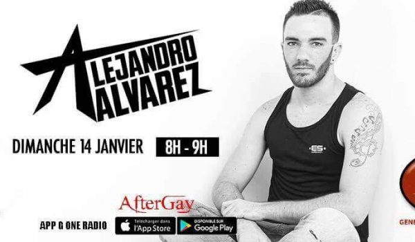 AFTER GAY G ONE RADIO PARIS