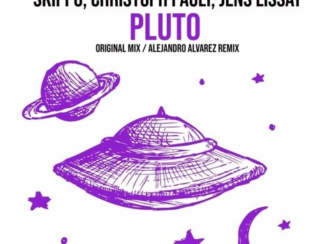 PLuto / Studio 3000 Records –  It's out and in Top 100 Techno Hype Charts