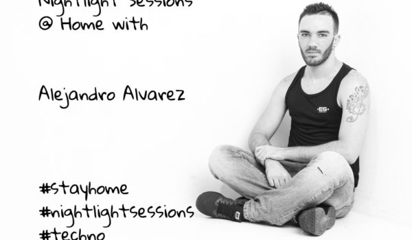 Nightlight Sessions /w Alejandro Alvarez